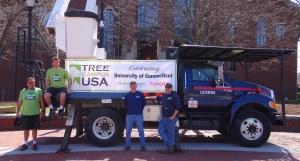 Development - Tree Campus USA - Arbor Day 2015 3