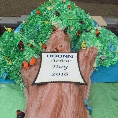 Development - Tree Campus USA - Arbor Day 2016 2