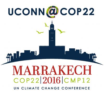 Engagement - COP - 2016 Logo