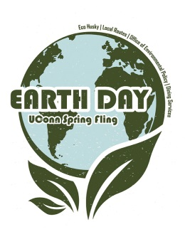 Engagement - Earth Day - Icon
