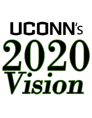 Homepage - 2020vision