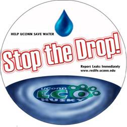 Initiatives - Water - Water Conservation