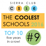 Sierra Club Cool Schools Survey