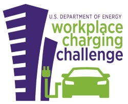 Transportation - Electric Vehicles - Workplace Charging Challenge