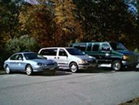 Transportation - Fleet Fuel - Cars 1