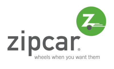 Transportation - ZipCar - logo