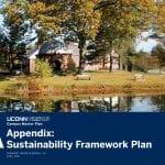 Sustainability Framework Plan